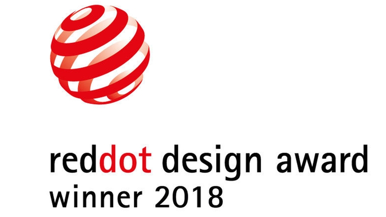 Endress+Hauser receives the Red Dot Award: Picomag flowmeter combines functionality and design
