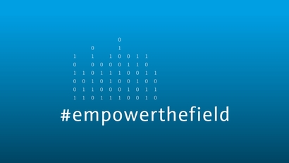 Empower the field by unlocking device data to deliver the outcomes you care about