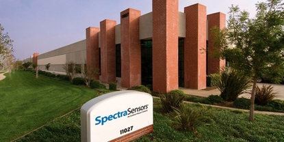 SpectraSensors, Inc., product center for TDLAS spectroscopy